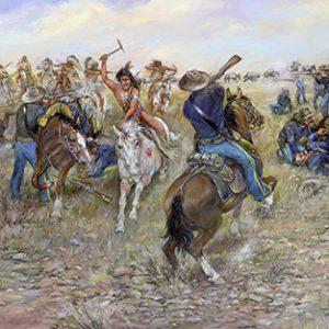 Steptoe Battle