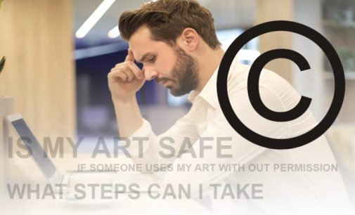 Copyrights: Artwork Online