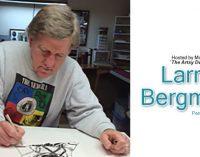 Interview with Larry Bergman